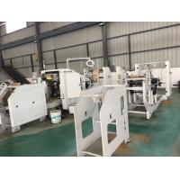 Buy cheap Exported to RUSSIA With video square bottom paper bag making machine from wholesalers