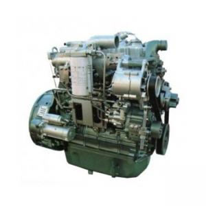 Buy cheap YUCHAI YC4E140-42 140HP Bus Diesel Engine Water cooled 4 Cylinder product