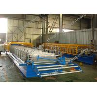 China High Quality Roof & Wall Cold Forming Machine /Metal Roof Roll Forming Machine on sale