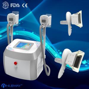 Buy cheap CE da máquina do cryolipolysis, máquina gorda do emagrecimento do gelo do cryolipolysis portátil product