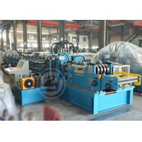 Buy cheap Automatic  CZ Changeable Purlin Roll Forming Machine With ISO Quality System product