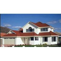 anti-fade stone coated metal roof tile/natural color harvey metal roofing tiles