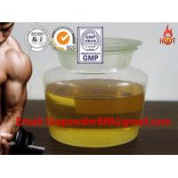 Buy cheap Low Testosterone Hormone Injection / Parabolan Steroid Liquid For Man CAS 23454-33-3 product