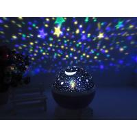 Super Bright Decorative Led Night Lights Romantic Cosmos