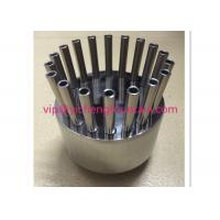 China Big Fixed Crown Shaped Water Fountain Nozzles Fully Stainless Steel 1-1/2 Inch wholesale