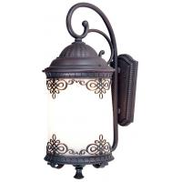 Electric High Voltage Traditional Outdoor Lantern Wall Lights For Garden Decor - 99038503
