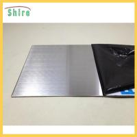 Buy cheap Stainless Steel Sheet Protective Film Stainless Steel Panel Protection Film product