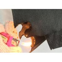 Buy cheap Home Textile Flame Retardant Non Woven Fabric 9gsm - 300gsm 100% Virgin Polypropylene product