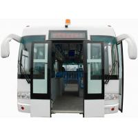 Buy cheap Airport Limousine Bus 13 Seater Bus With THERMOKING S30 Air Conditioning product