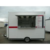Buy cheap Booth Trailer (ZZT) product