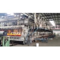 China Annealing furnace for Ductile Iron Pipe/Ductile Iron Pipe Casting Machine on sale