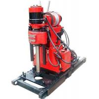 Buy cheap GXY-1C Exploration drilling With Low Rotary Speed , Big Torque product