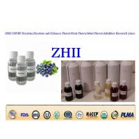 Buy cheap Mint Flavor E-liquid concentrated and extract product