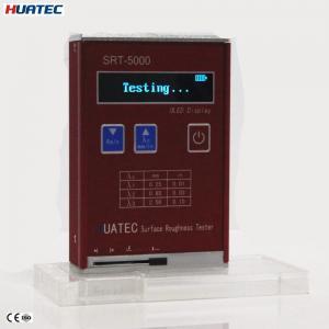 Buy cheap Ra, Rz, Rq, calibre de aspereza de superfície SRT-5000 do Rt com as baterias from wholesalers