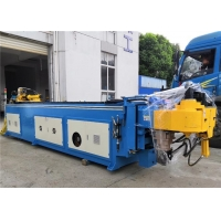 Buy cheap 2 Years Warranty 50mm CNC Pipe Bending Machine product