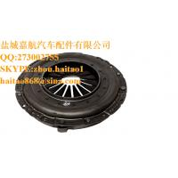 China MF 5455 CLUTCH PRESSURE PLATE KIT 2 IN 1 LUK (OEM 4306911M1 633308609) on sale