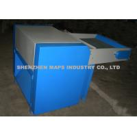 China High Efficiency Short Fiber Carding Machine Suitable For Various Fiber Material on sale