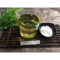 Buy cheap Muscle Growth Steroid Injectable Oil Drostanolone Propionate C23h36o3 from wholesalers