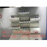 Buy cheap CJC-1295 Growth Hormone Peptides CJC-1295 Without DAC 863288-34-0 product
