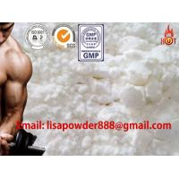 Buy cheap Synthetic Testosterone Anabolic Steroids Faster-Acting Function Cas 57-85-2 product
