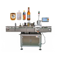 Buy cheap Shrink Sleeve Automatic Label Applicator Machine For Tape Shrink Wrapping product