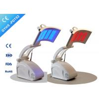 Buy cheap Skin Care Photodynamic Therapy Machine , Biolight Acne Therapy LED Facial Equipment product