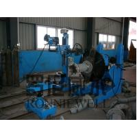 Buy cheap Height Adjustable Welding Positioner And Process Pipeline Fabrication product