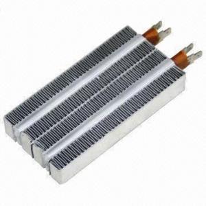 China PTC Ceramic Heater, 60 to 2500W Power on sale