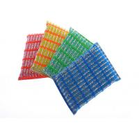 Buy cheap Polyester Material Non Scratch Scouring Pad Effective To Clean Away The Stubborn Stains product