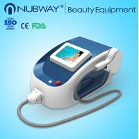 Buy cheap Manufacturer laser diode long lifetime machine laser hair removal epil 808 nm prices product