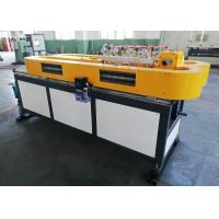 Buy cheap High Quality HFB Single / Double Wall Corrugated Pipe Machine With High from wholesalers
