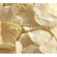 China dehydrated garlic flakes on sale