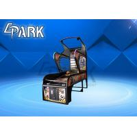 Buy cheap Luxury Sport Hoop Basketball Indoor Game Machine For Club / Home Theater product