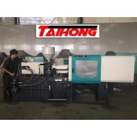 Buy cheap Industrial Plasti 118 Tons Auto Injection Molding Machine 11KW from wholesalers