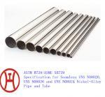 Buy cheap ASTM B729/ASME SB729 steel pipe product