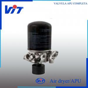 WABCOのトラックの空気乾いた空気の演算処理装置のvalvula 000.430.7815/K-004502