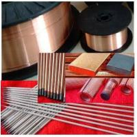 China Welding Electrodes & Wires on sale