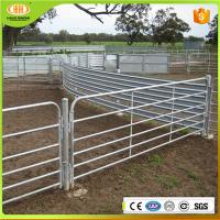 Buy cheap Used Corral Panels,Used Horse Fence Panels, Cheap Horse Panels product