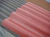 Buy cheap Automatic GRC Corrugated Colored Steel Tile Type Roofing Sheet Making Machine product