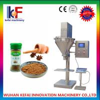 Buy cheap Cheap Price of Kinds of Powder and Granules Filler,Powder Auger Filling Machine Factory in China from wholesalers