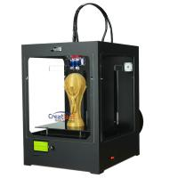 Buy cheap CreatBot FDM 3d Printer , Digital Printer Machine With 1 Year Warranty product