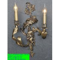 Wall Lamps Europe : European copper wall lamp,european brass wall/shade lamp - 94210438