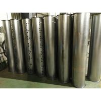 Buy cheap Durable Polishing Metal Rolling Process Heat Resistant  For Oil Industrial product