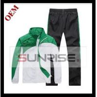 Buy cheap Mens 2013-2014 new design fashion tracksuits sportwears SRS1002 product