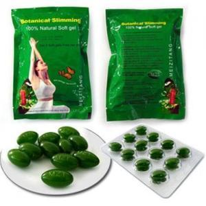Buy cheap Laser mark on MZT Meizitang Botanical slimming soft gel product
