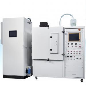 Industry Smoke Detector Testing Equipment  Plastic Fire Resistance