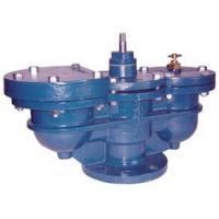 """Buy cheap ASME B16.34 ASTM A935 Air Release Valve / Trifunctional Suction Valve 4 """" product"""
