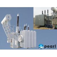 China Customizable Forced Cooling,  Mineral Oil,  Type Distribution Transformer For Power Plant on sale