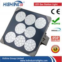 Buy cheap 12600LM 277V Ex-Proof Gas Station LED Lights 120W 3000K - 6500K product