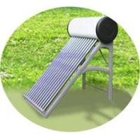 China Solar Water Heater (Low Pressure Type) -SRCC,Solar Keymark,SGS,CE,ISO on sale